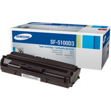 Toner Samsung SF-5100D3 Black
